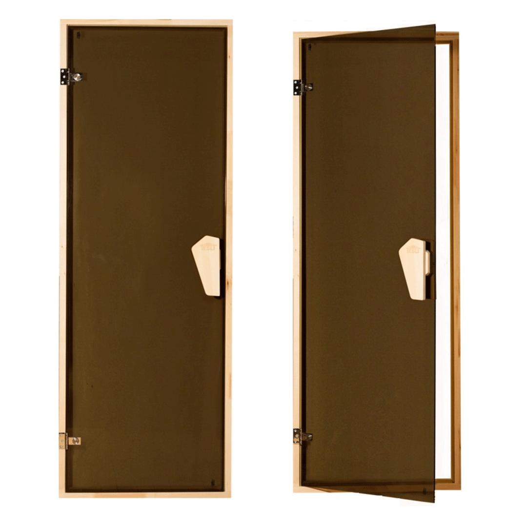 Двері Tesli Briz Sateen