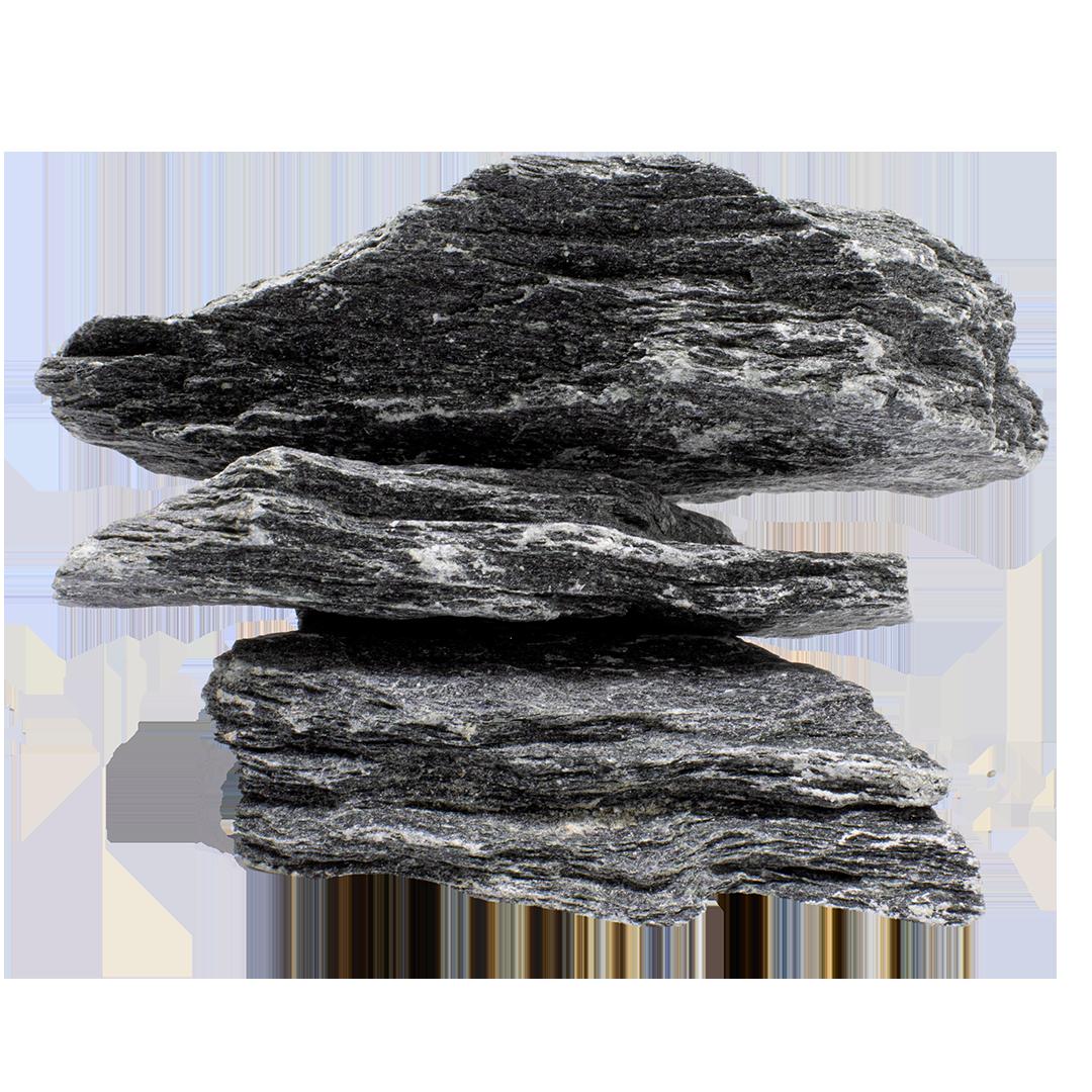 Камінь Діабаз колотий середній